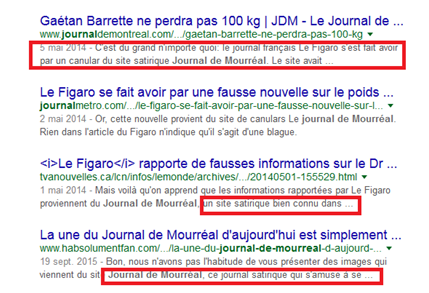 figure 3 r sultat de la recherche google sur le journal de mourr al. Black Bedroom Furniture Sets. Home Design Ideas